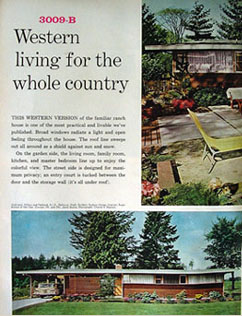1955 Better Homes And Gardens House Plans