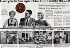 Advertisement: Oct. 1958, Better Homes & Gardens