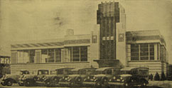 Williams & Co Factory, WA State Architect - May 1932