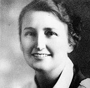 Elizabeth Ayer