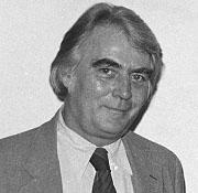 George R. Bartholick