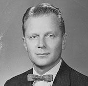 Keith H. Bradbury