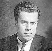 Leonard W. Bindon