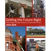 2014-2019 State Historic Preservation Plan Released!