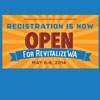 Register Now for Revivalize WA Conference!